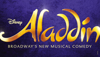 Aladdin, Special Performance