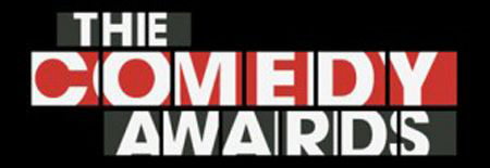 Comedy Awards logo